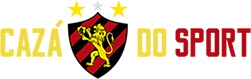 Logo Cazá do Sport Club do Recife